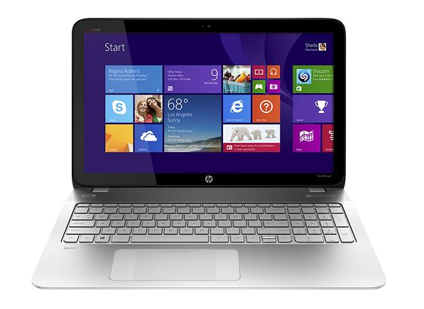 Which laptop do you own, would you recommend it?