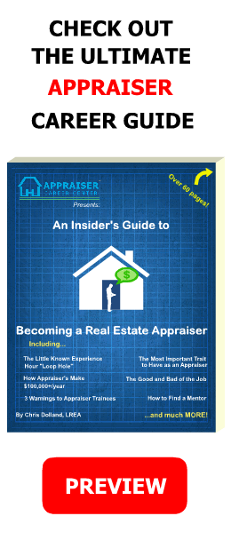 Appraiser Career Guide
